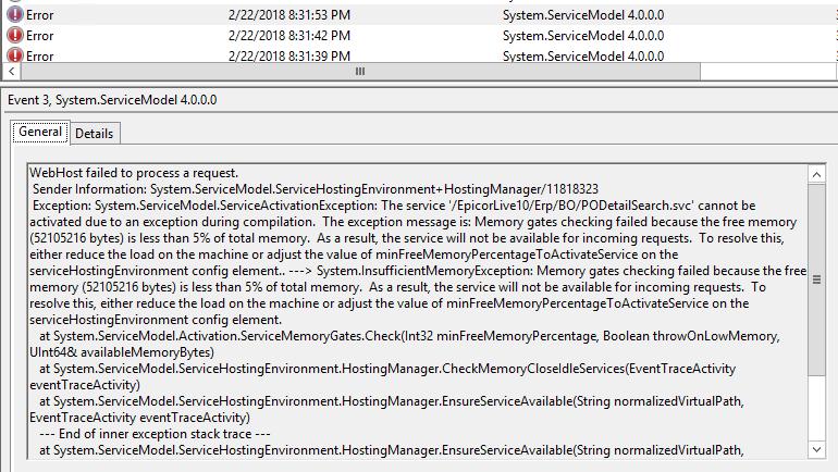 memory_error
