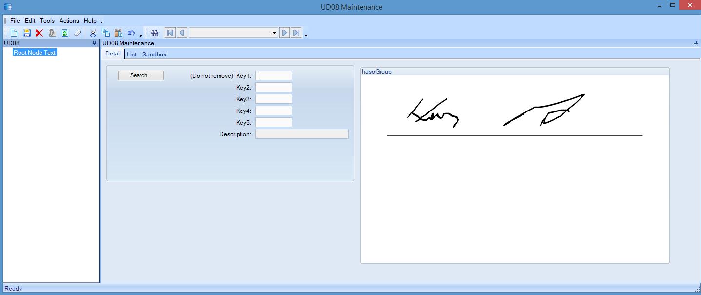Digital Signature Capture - ERP 10 - Epicor User Help Forum