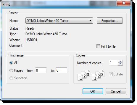 label-printer-selection