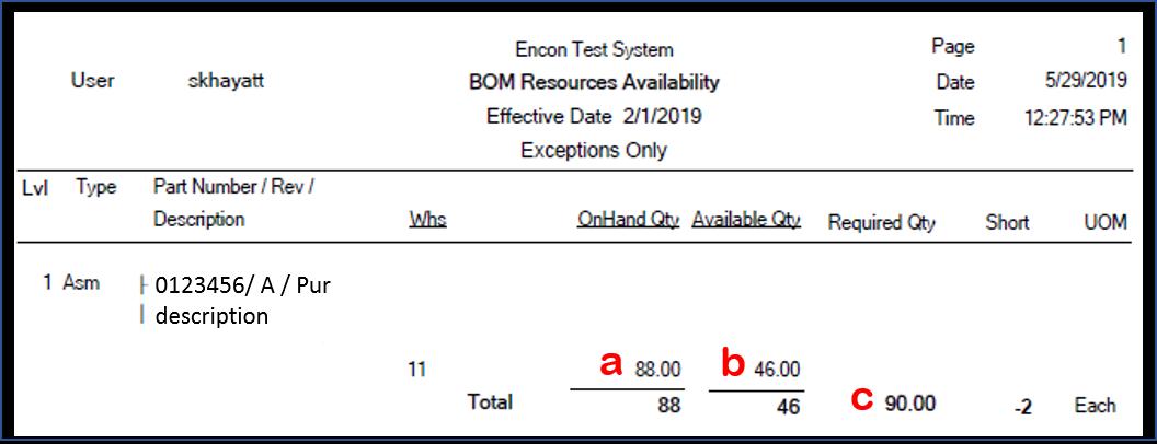 SSRS number formatting - Epicor ERP 10 - Epicor User Help Forum